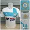 Jersey Bola Marseille Home 2016-2017