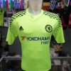 Jersey Chelsea GK Home 2016-2017