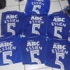 Jersey Persib Home 2016-2017 Essien Name Set
