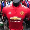 Jersey Manchester United Home 2017-2018