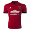 Jersey Manchester United Home 2017-2018 Official