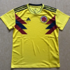 Jersey Colombia Home World Cup 2018