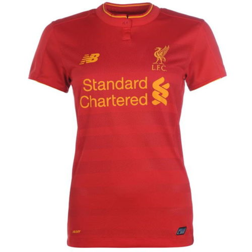 Jersey Liverpool Home Ladies 2016-2017