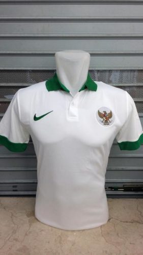 Jersey Timnas Indonesia Away AFF 2016
