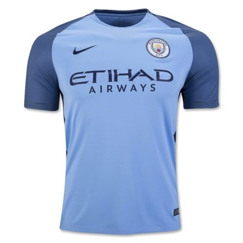 Jersey Manchester City Home 2016-2017