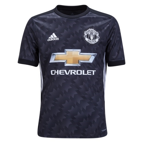 Jersey Manchester United Away 2017-2018 Official