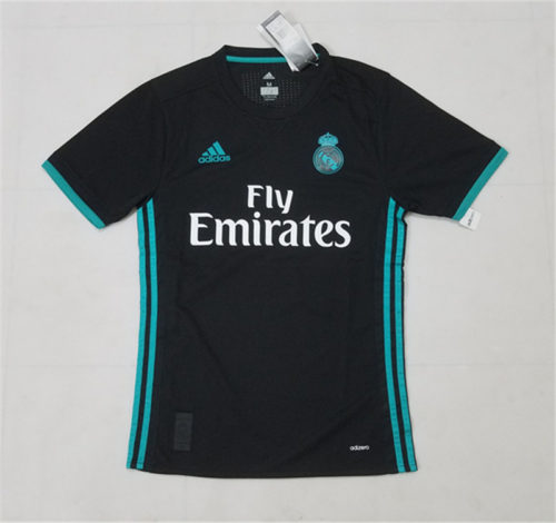 Jersey Real Madrid Away 2017-2018