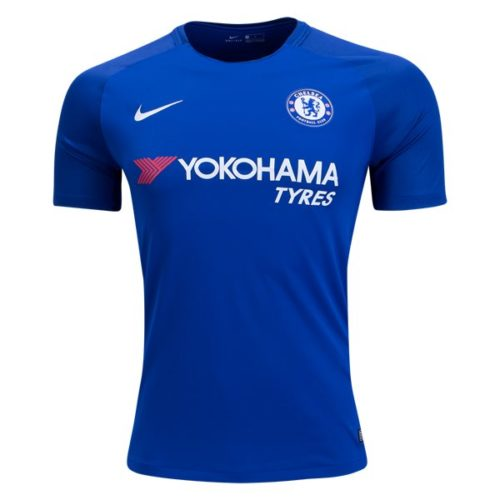 Jersey Chelsea Home 2017-2018