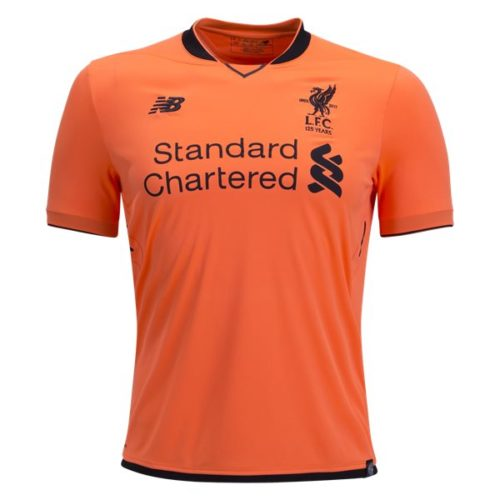 Jersey Liverpool 3rd 2017-2018