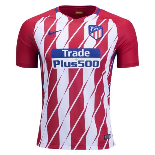 Jersey Atletico Madrid Home 2017-2018