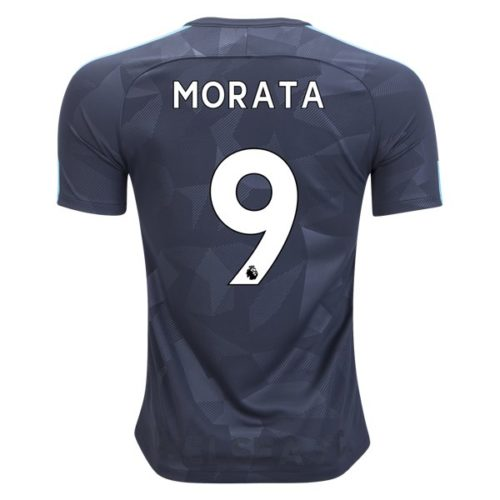 Jersey Chelsea 3rd 2017-2018 Morata