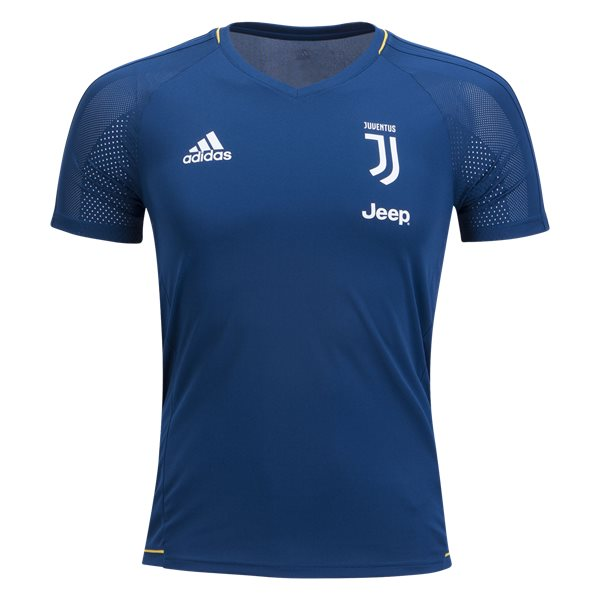 Jersey Juventus Training Navy 2017-2018