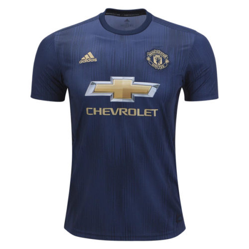 Jersey Manchester United 3rd 2018 2019